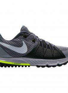 Nike Air Zoom Wildhorse 4 Men's Running Shoes