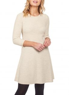 Fat Face Simone Knitted Dress