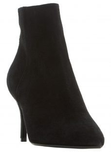 Dune Osha Pointed Toe Ankle Boots