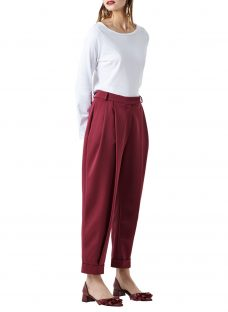 Finery Rushbrook Peg Trousers