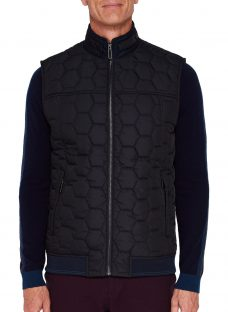 Ted Baker T for Tall Ferntt Quilted Gilet