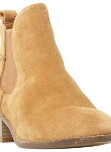 Steve Madden Dicey Ankle Chelsea Boots