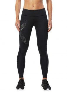 2XU Mid-Rise Compression Women's Tights