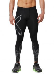 2XU Reflective Compression Men's Tights