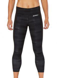 2XU Fitness Compression 7/8 Women's Tights