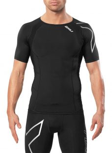 2XU Compression Short Sleeve Men's Top