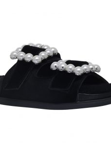 Carvela Candy Embellished Buckle Sandals