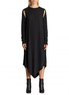 AllSaints Avery Dress