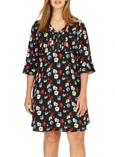 Studio 8 Andrea Floral Tunic Dress