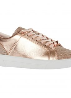 Ted Baker Kulei Lace Up Trainers