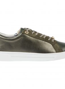 Ted Baker Pehrie Lace Up Trainers