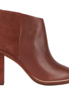 Ted Baker Azaila Block Heeled Ankle Boots