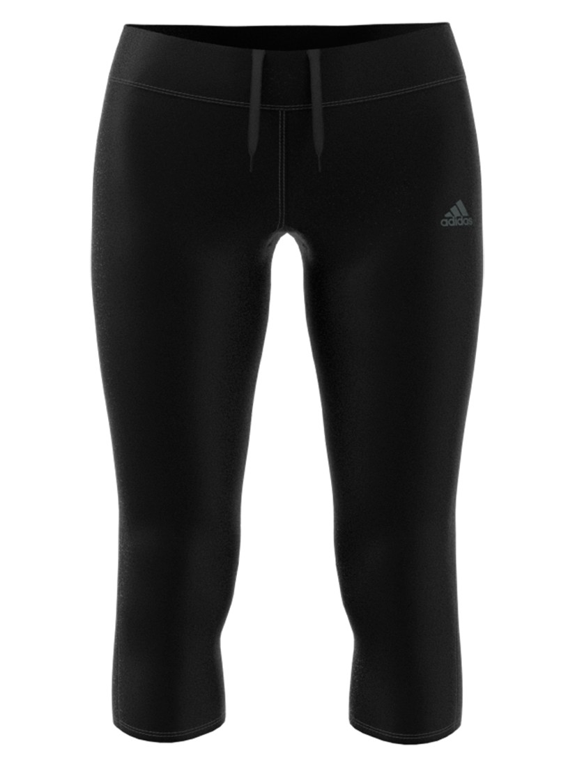 adidas Response 3/4 Length Running Tights