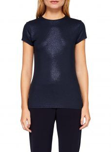 Ted Baker Sparkle Fitted T-Shirt
