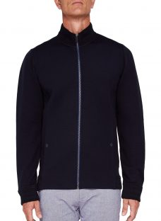 Ted Baker T for Tall Webstat Jersey Jacket