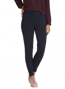 Betty & Co. Pull-On Jersey Trousers
