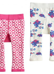 Baby Joules Lively Footless Leggings