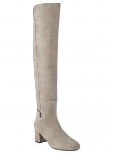 L.K. Bennett Amba Over the Knee Boots