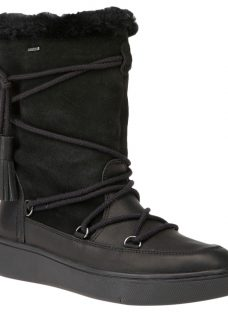 Geox Mayrah ABX Waterproof Ankle Boots