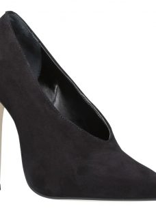 Carvela Alistair Pointed Toe Stiletto Heeled Court Shoes