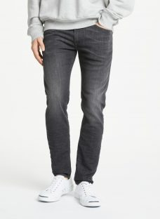 Diesel Thommer Skinny Fit Stretch Jeans