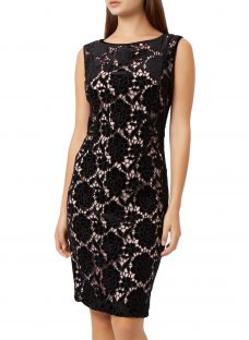 Fenn Wright Manson Carrie Lace Dress