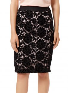 Fenn Wright Manson Carrie Lace Skirt