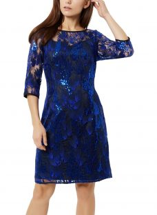 Fenn Wright Manson Corina Dress Petite