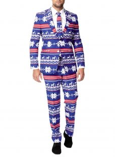 OppoSuits The Rudolph Costume