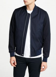 PS by Paul Smith Tailored Bomber Jacket