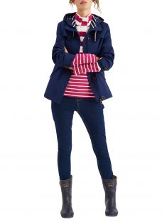 Joules Right as Rain Coast Waterproof Jacket