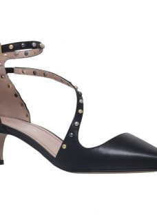 Carvela Aspire Studded Court Shoes