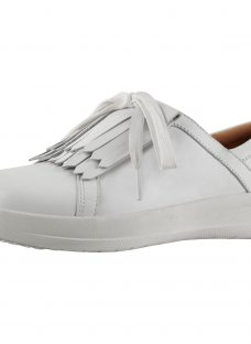 FitFlop F-Sporty II Lace Up Tassel Trainers