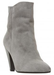 Dune Odell Cone Heeled Ankle Boots