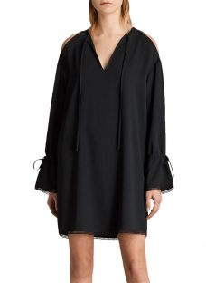 AllSaints Aster Dress