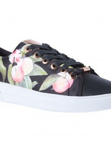 Ted Baker Ahfira Low Top Trainers