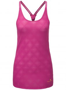 Ronhill Momentum Poise Running Vest Top