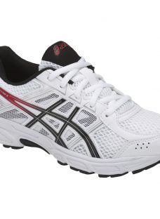 Asics Children's Gel Contend GS Laced Trainers