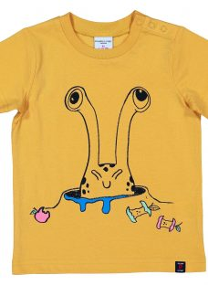 Polarn O. Pyret Baby Graphic T-Shirt