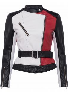 French Connection Evia Biker Jacket