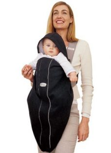 BabyBjörn Cover for Baby Carrier