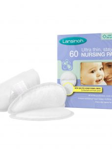 Lansinoh Disposable Breast Pads