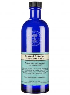 Neal's Yard Remedies Organic Seaweed and Arnica foaming Bath