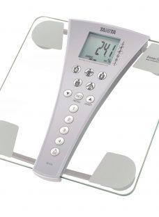 Tanita BC-543 Family Health Innerscan Body Composition Monitor
