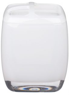 House by John Lewis Cubi Toothbrush Holder