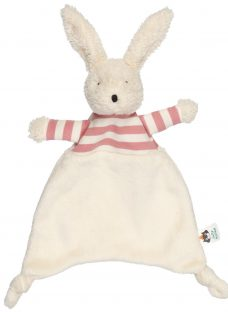 Jellycat Bredita Bunny Soother Soft Toy