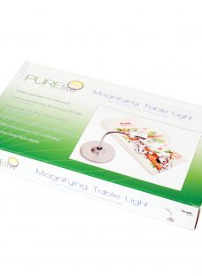 PURElite Magnifying Table Light