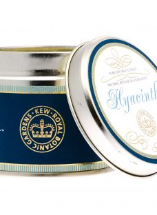 Kew Gardens Scented Candle Tin