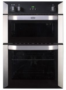 Belling BI90FP Electric Double Oven