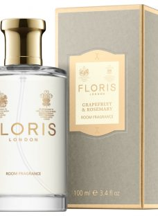 Floris Grapefruit and Rosemary Room Fragrance